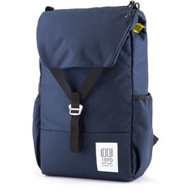 Topo Designs Y-Pack, azul